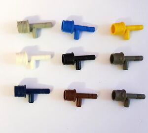 Lego 3959 Taschenlampe Fackel Space Gun Torch aus Set 6085 7838 5571 Auswahl 63