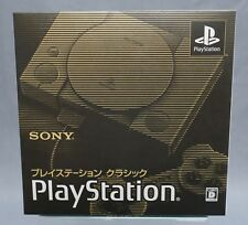Sony Playstation console Classic Mini PS1 (SCPH-1000R) Japanese (20 Games) NEW