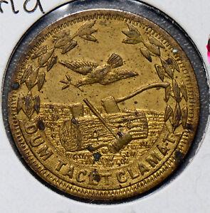 Token penny woodmen of the world rare U0028 combine shipping