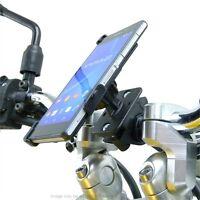 dedié guidon de Vélo Moto Pro Support pour Sony Xperia Z2