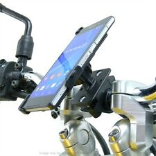 Dedicated Motorcycle Bike Handlebar PRO Mount for Sony Xperia Z2