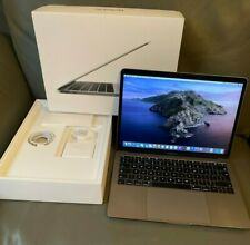 "Apple MacBook Pro 13.3"" 256GB Laptop - MLL42B/A (October, 2016, Space Gray)."