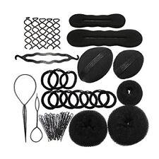 Kit De Accesorios Para El Cabello De Mujer Bricolaje Proyectos DIY Agujas Pins