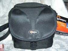 LOWEPRO REZO 140  AW Digital PHOTO VIDEO CAMERA BAG BUILT IN WEATHER COVER