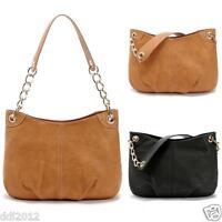 New Women Shoulder Bag Handbag Messenger Crossbody Satchel Tote Ladies Purse