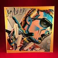 JERRY LEE LEWIS Jerry Lee Lewis 1979 USA vinyl LP EXCELLENT CONDITION