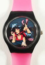 Pulp Fiction watch - Retro 90s designer watch