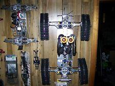 traxxas tmaxx supermaxx ue ofna hcr ga new era custom 1/6th scale twin engine