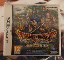Juego Nintendo DS Dragon Quest VI NDS 2635455