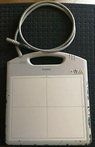 Canon Cxdi 60C DR x-ray panel detector