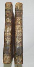 *** OEUVRES DE GRESSET : EDITION D'APRES L'ORIGINALE ENRICHIE DE GRAVURES - 1793