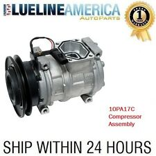 NEW AC 10PA17C COMPRESSOR 22022 FIT Concorde Intrepid 300M Prowler Neon Prowler