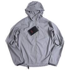 ARCTERYX SQUAMISH Mountain Parka Shell Jacket TYONO LightGray [M]