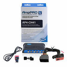 """""""Ap4-Ch41"""" R.2Audio Interface And """"Apatos1"""" Fiber Optical Output Add-On Module"""