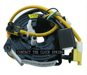 Steering Wheel Remote Control Assembly + Clock Spring For 2010 2012 Chevy Spark