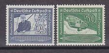 Deutsches Reich 669-670 ** postfrisch