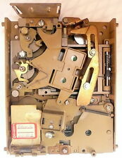 N.S.M. CITY ll JUKEBOX part for sale:  working smooth action COIN MECHANISM