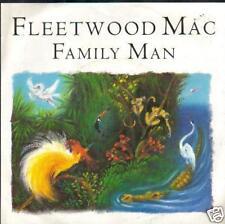 JUKEBOX single 45 FLEETWOOD MAC FAMILY MAN GERMANY