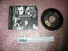 CD Pop Glass Tiger - Touch Of Your Hand (1 Song) Promo MCD EMI