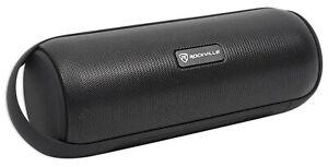 Rockville RPB25 40 Watt Portable/Outdoor Bluetooth Speaker w/USB+SD+Aux In+FM H