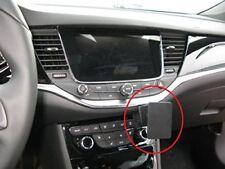 Soportes y montaje de GPS y sistemas de navegación para coches Opel