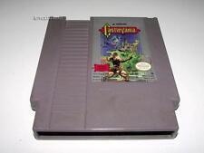 Castlevania Nintendo NES PAL Preloved