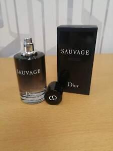 🔥SALE🔥 NEW Christian Dior Sauvage Eau de Toilette 100 ml | 3.4 Fl.Oz