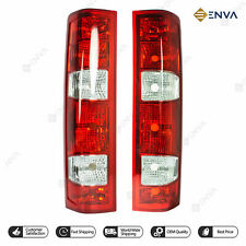 Rear Tail Stop Light Lamp Pair (Right & Left Side) for Iveco Daily 2006 - 2013
