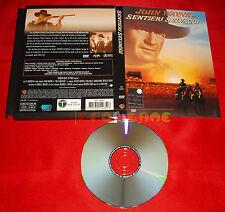 SENTIERI SELVAGGI (John Wayne) un Film di John Ford - Dvd SNAPPER - USATO - ET