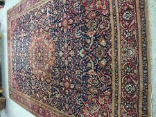 "11'0""x14'8 "" Antique Persian Rug"