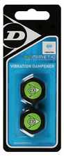 Dunlop Biomimetic Tennis Racquet Racket String Dampener Shock Absorber