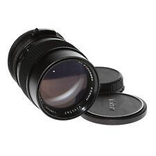Vivitar Auto Telephoto 135mm 1:2,5 Teleobjektiv für Canon FD vom Händler