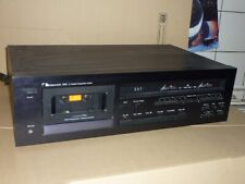 NAKAMICHI 480 CASSETTE PLAYER FOR REPAIR OR PARTS