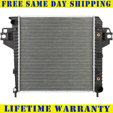 Radiator For 2005-2006 Jeep Liberty 3.7L V6 Lifetime Warranty Fast Free Shipping
