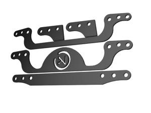 Nova 1-2.5 Lift Kit for Honda TRX Rubicon…