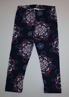 New Gymboree Colorful Medallion Leggings Pants Size 2T 3T 4T 4 5 6 7 8 10 12 NWT