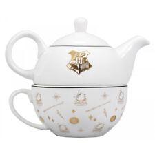 Harry Potter Divination Tea For One Porcelain Stacking Teapot & Mug Set - Boxed