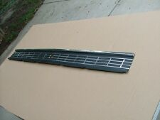 1968 Ford Galaxie 500 trunk finish panel, NOS!
