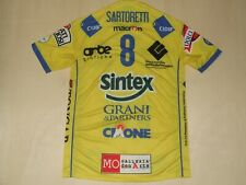 Shirt Volleyball Volleyball Sport Match Worn Trenkwalder Modena Sartoretti 8
