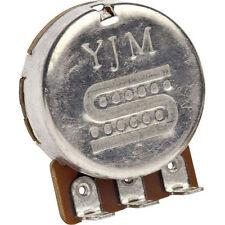 Seymour Duncan YJM High Speed Volume POTENTIOMETER POT 500K for Fender Strat