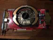 ASUS EAH3850 SMART OC/HTDI/1G ATI RADEON HD 3850 1GB 256-bit PCIe 2.0 Video Card
