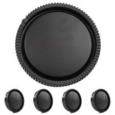 5 PCS Lot New Rear Lens Cap Cover for Sony E-Mount Lens Cap NEX NEX-5 NEX-3