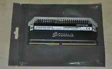 Corsair Dominator Platinum 16GB (1 x 16GB) DDR4 3200 Memory CMD64GX4M4C3200C16