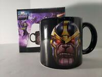 Marvel: Future Fight Thanos Ceramic Mug - 20oz - Marvel Avengers