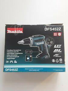Makita DFS452Z Trockenbauschrauber 18V Brushless