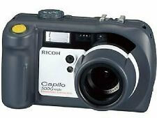 Ricoh Digital Camera Caplio (Kyapurio) 500G Wide