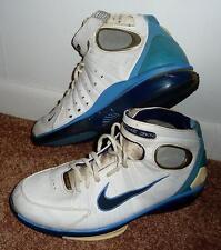 2004 Men's Nike Air Zoom Huarache 2K4 Kobe Bryant Shoes - Size 10  308475-141