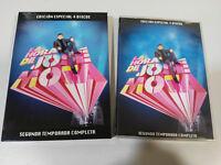 LA HORA DE JOSE MOTA SEGUNDA TEMPORADA 2 COMPLETA - 4 X DVD EDICION ESPECIAL 3T