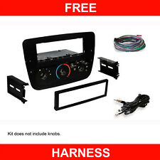 Ford Taurus Sable 2000-2006 STEREO RADIO MOUNT INSTALL DASH KIT+Wire harness