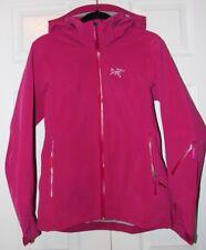 Arc teryx Ravenna Ski Snowboard Jacket Women s - Medium M - Violet Wine -  NEW ef6cdd0e0